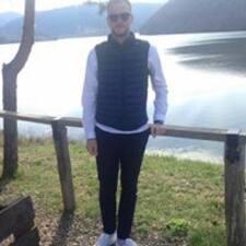 Lucian-Ionut User Profile