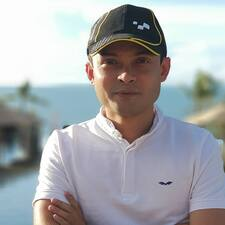 Afnan User Profile