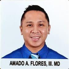Amado III User Profile