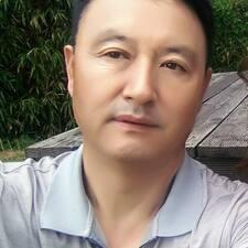 손구학 User Profile