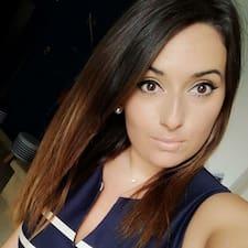 Sabryna Kullanıcı Profili