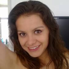 Eyda User Profile