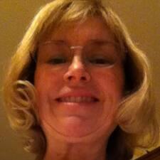 Henkilön Mary Beth käyttäjäprofiili