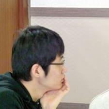Profil korisnika Seong-Kwang