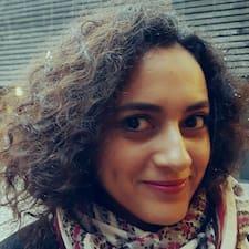 Profil Pengguna Asma