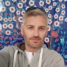 Profil utilisateur de Rémi