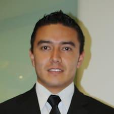 Profilo utente di Jose De Jesus
