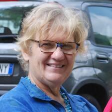 Sonnia Marisel - Uživatelský profil