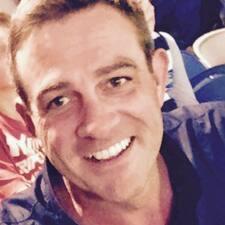 Flynn felhasználói profilja