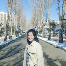 嘉馨 felhasználói profilja