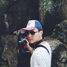 Profil utilisateur de 润