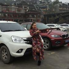 刘玲 Brukerprofil