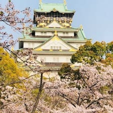 Perfil de usuario de Osaka Home