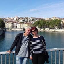 Profilo utente di Didier Et Maria