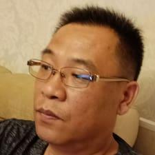 Henkilön 新亭 käyttäjäprofiili