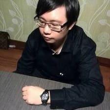 佳潤 User Profile