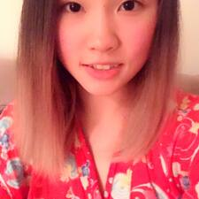 Profil korisnika Lydia