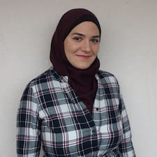Profilo utente di Reem