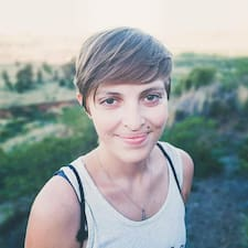 Profil korisnika Suzette