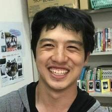 Profilo utente di Hisataka
