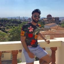 Profil korisnika Mohammed Nadeem