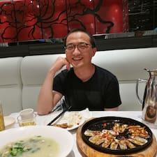 Yongqing