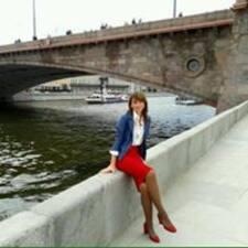 Profil korisnika Анна