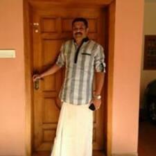 Profil korisnika Jyothish