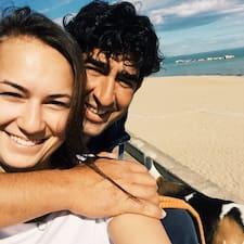 Profil Pengguna Elena&Antonio