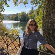 Jonna Profile ng User
