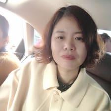 华玉 felhasználói profilja