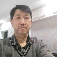 红军 User Profile