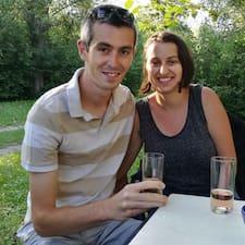 Maxime & Carolineさんのプロフィール