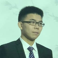 Användarprofil för 涛