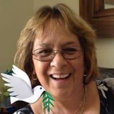 Mairiau Louise User Profile