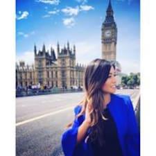 Eleisha User Profile