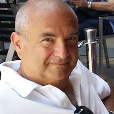 Profil korisnika Jean-Daniel