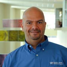 Larry Brukerprofil
