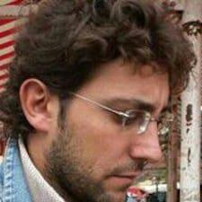 Profil utilisateur de Vincenzo