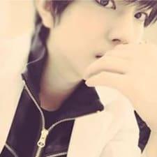 正葵 felhasználói profilja