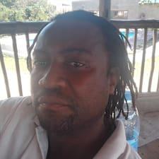Nhlamulu User Profile