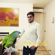 Javier Ignacio - Uživatelský profil