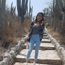 Profil utilisateur de Mary Cruz