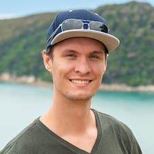 Ryder Kullanıcı Profili