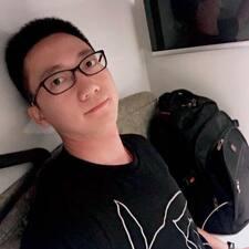 โพรไฟล์ผู้ใช้ XIAOFENG