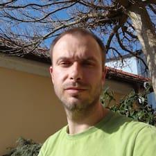 Nutzerprofil von Václav