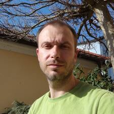 Václav User Profile