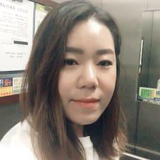 Profil Pengguna Kyungock