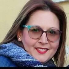 Rosaria Brugerprofil
