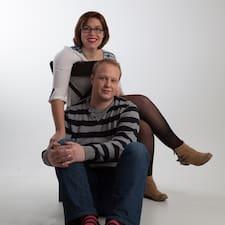 Manuela & Michael Brugerprofil